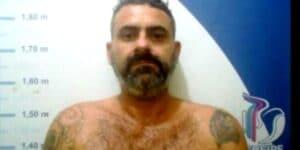 Homem é preso acusado estupro de mulheres em clínica de reabilitação