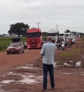 Urgente: Justiça manda soltar Artur, acusado de atropelar e matar dois entre São Félix e Morada Nova