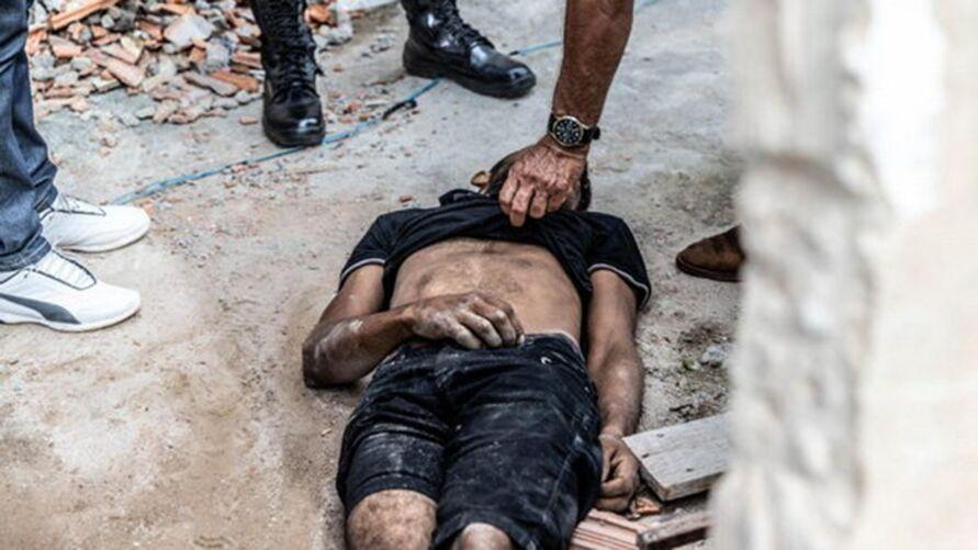 Irmão mata irmão a facadas, no Pará