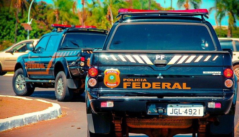 PF desarticula grupo responsável por fraude no INSS