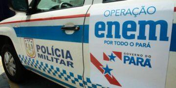 Segup deflagra Operação Enem com mais de sete mil agentes