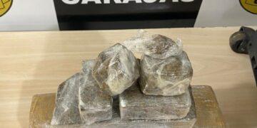 Polícia Civil prende traficante com quase 2kg em drogas