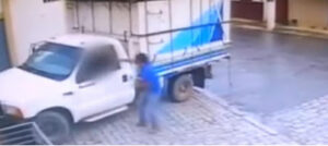 Idoso sofre tentativa de homicídio e recebe sete tiros