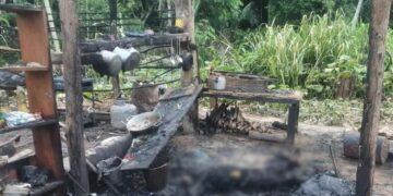 Homem é assassinado e tem corpo carbonizado, no Pará