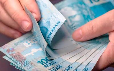 Confira novo valor salário mínimo a partir de fevereiro