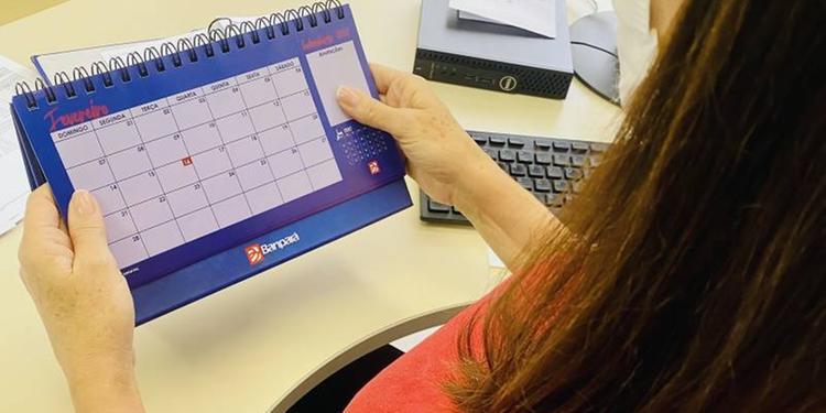 Governo divulga feriados e pontos facultativos deste ano
