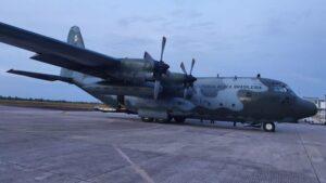 PF investiga uso de aeronaves da Força Aérea Brasileira para tráfico de drogas