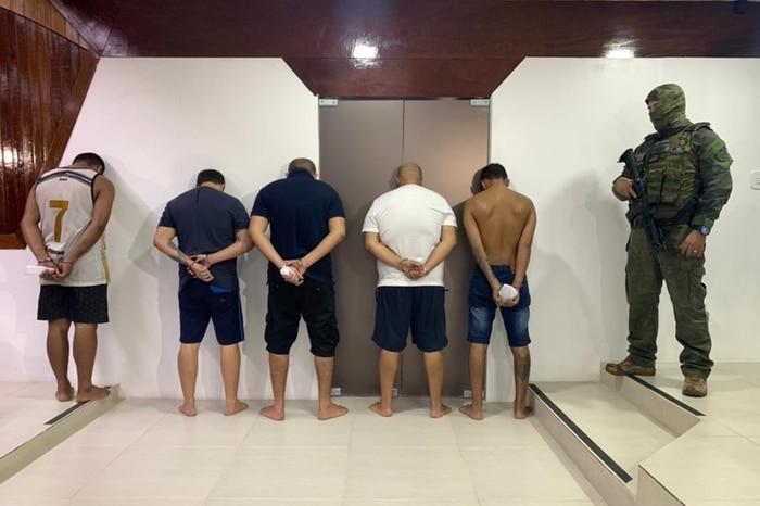 Líder do CV é preso em Belém