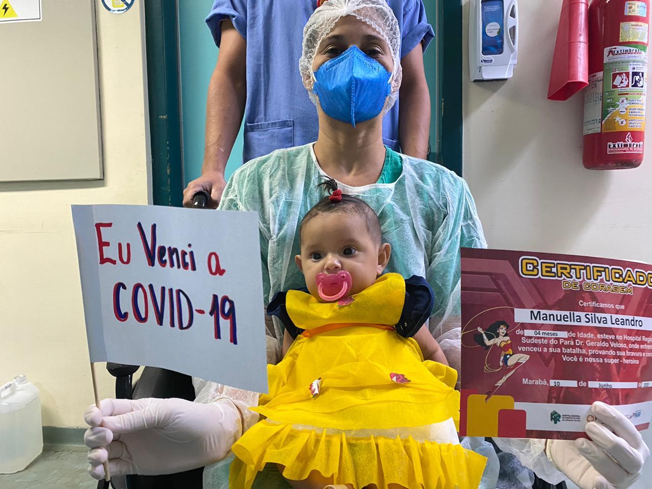 Em ano desafiador, Hospital Regional do Sudeste do Pará aumenta atendimentos em 62%