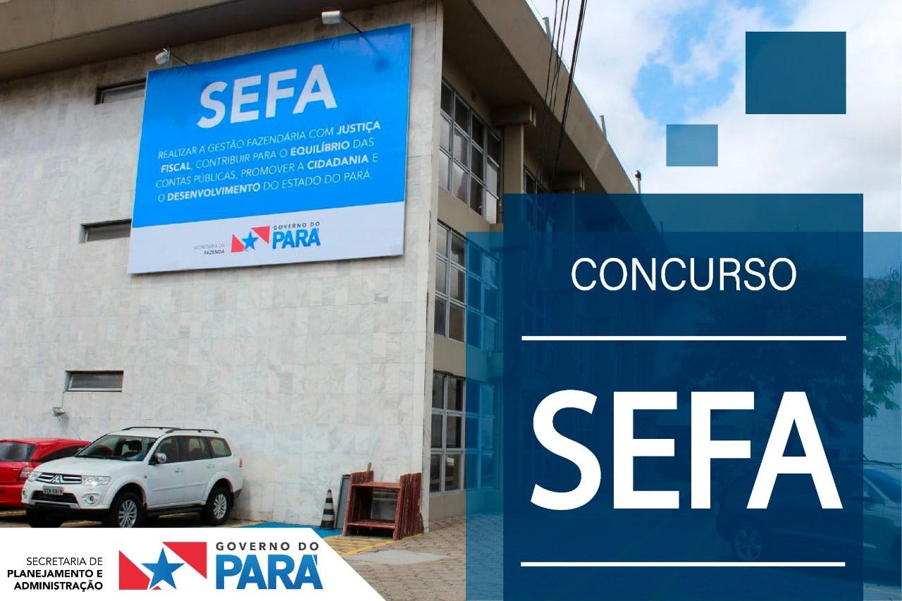 Seplad inicia escolha de banca organizadora do concurso da SEFA