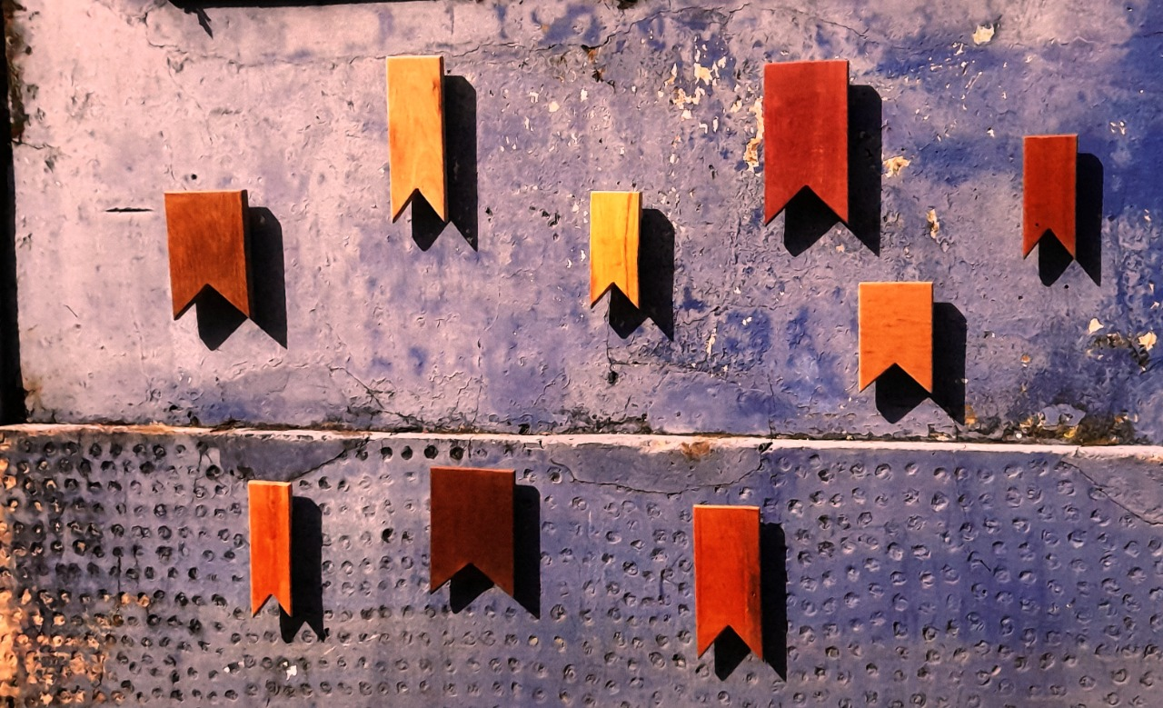 Xiloteca: Artista Plástico cria obras de arte a partir de 35 espécies diferentes de madeiras amazônicas