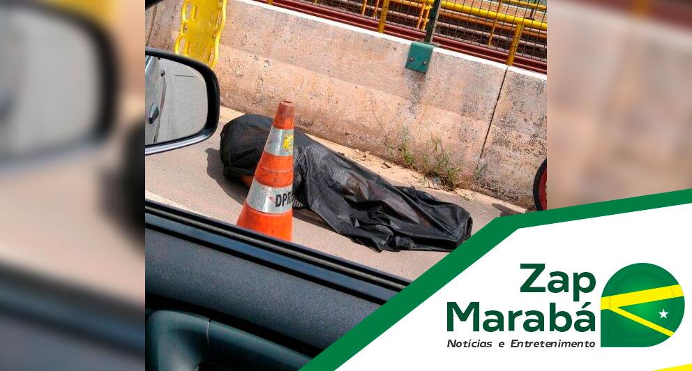 Duas mortes em menos de 24h em Marabá