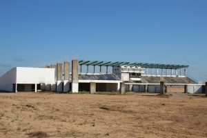 Sevop: Novo Estádio Municipal de Marabá em processo de finalização